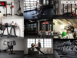 Rogue 5 for 5 shipping during black friday is the best way to save big on gym equipment in 2019.