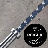 Rogue Freedom Bar
