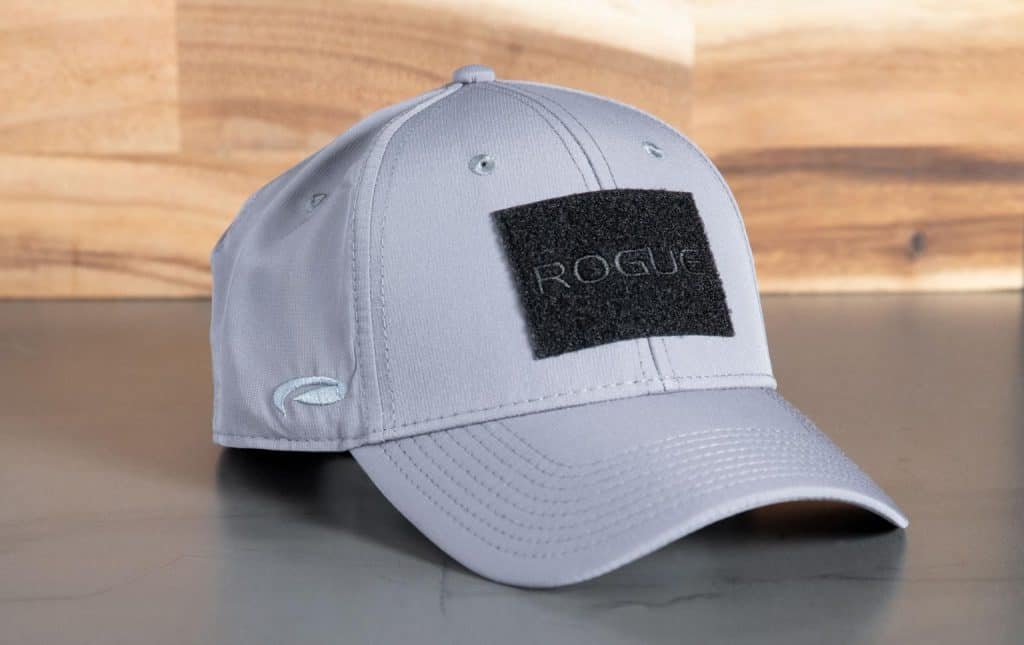 Rogue Operator hat with velcro panel