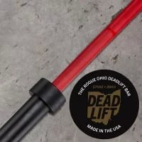 Rogue Ohio Deadlift Bar