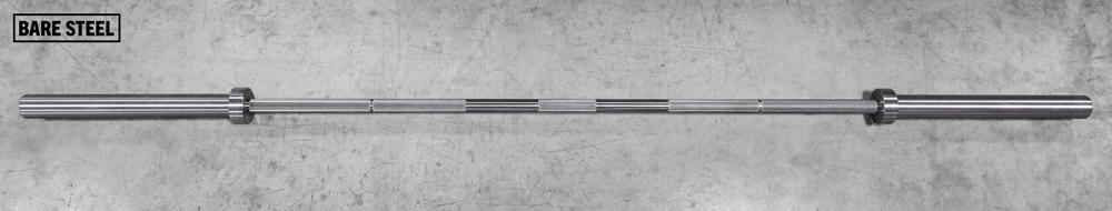 Bare Steel Rogue Ohio Power Bar