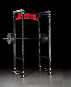 Rogue Monster RM-3 Power Rack