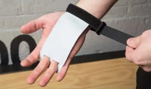 Rogue V2 Gymnastic Hand Grips