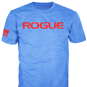 Rogue Fitness - Style and fashion