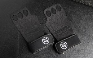 RooGrips 3 Hole Hand Grips