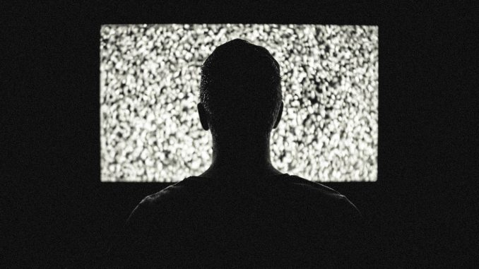 Is Sitting the New Smoking? Sitting in front of the TV is not healthy