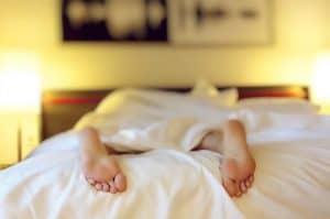 Sleep is important, tips for better sleep habits