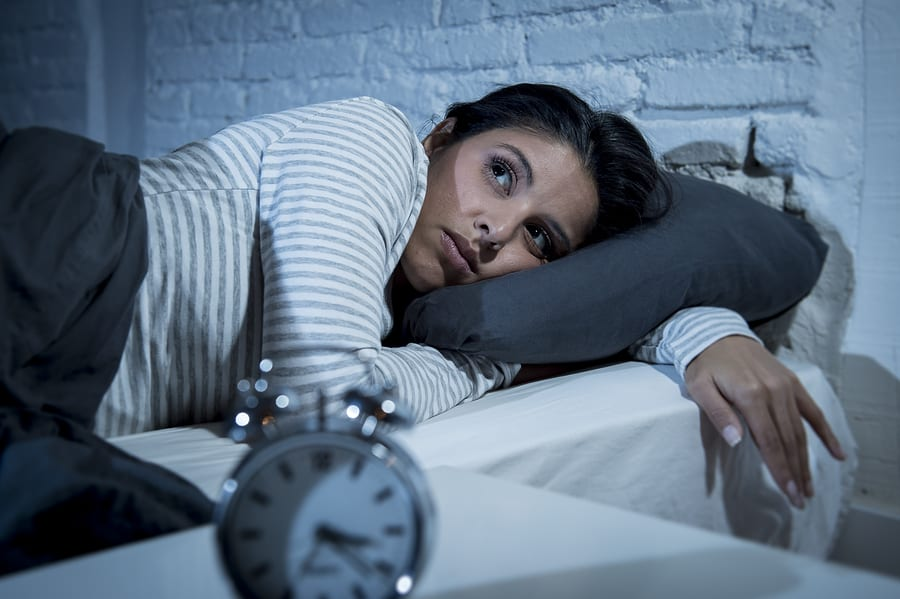 Proper sleep is required for fitness and health. Sleep deprivation and insomnia are associated with a number of serious health risks.