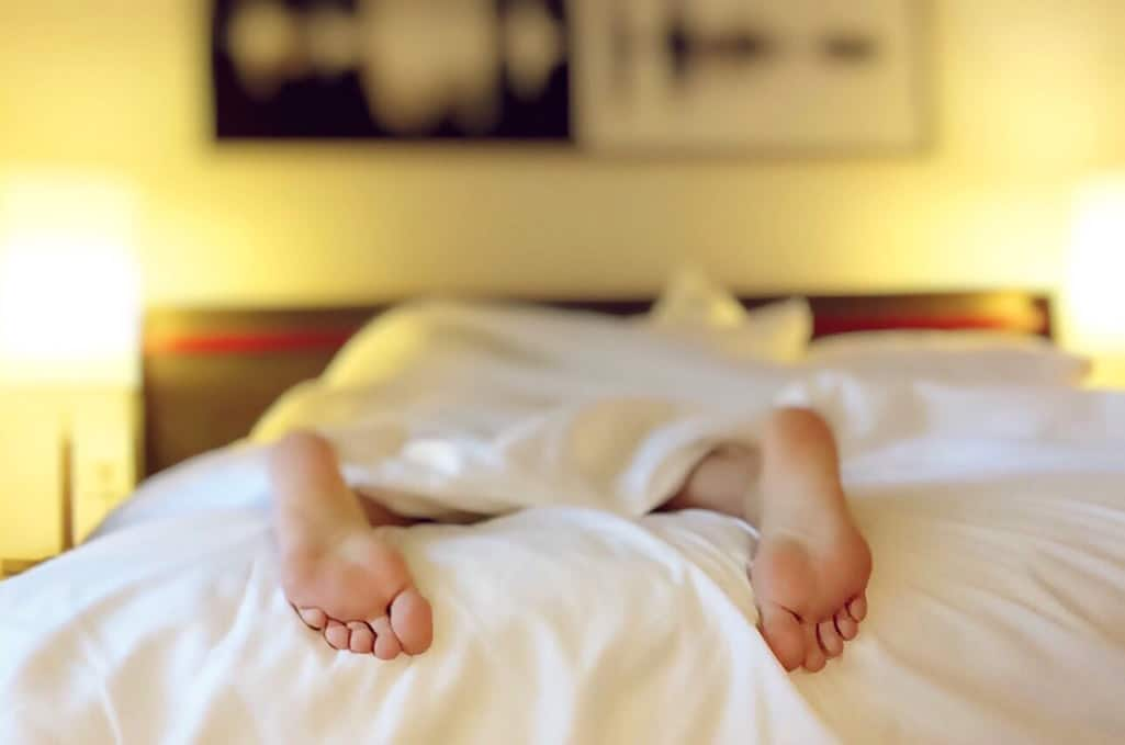 Sleep is important, tips for better sleep habits