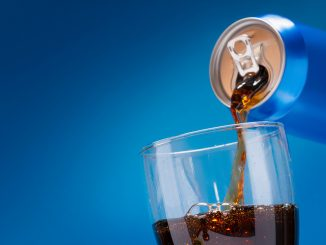 A recent study has linked drinking two or more sugary drinks today to a significantly higher risk of death