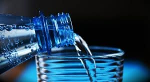 Water - the best beverage for health and fitness
