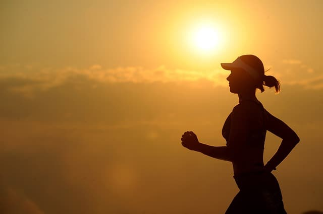 Regular physical activity is associated with better health, fitness, and an increased lifespan