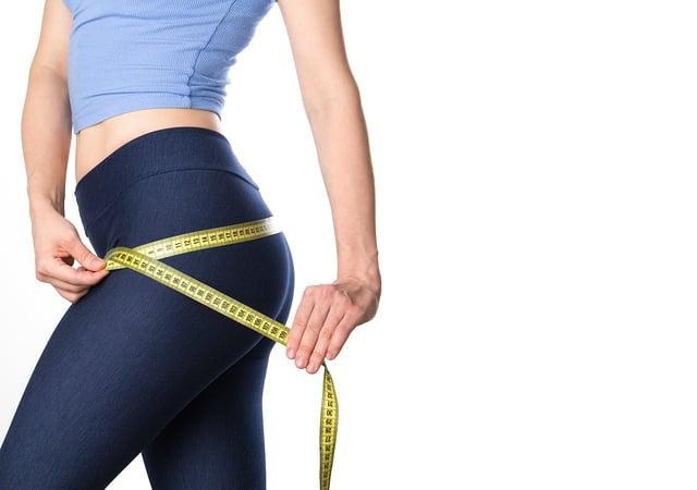 Watching waistline
