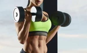 Dumbbells are a required fitness tool for your home or garage gym - find out the best dumbbell options for your home gym
