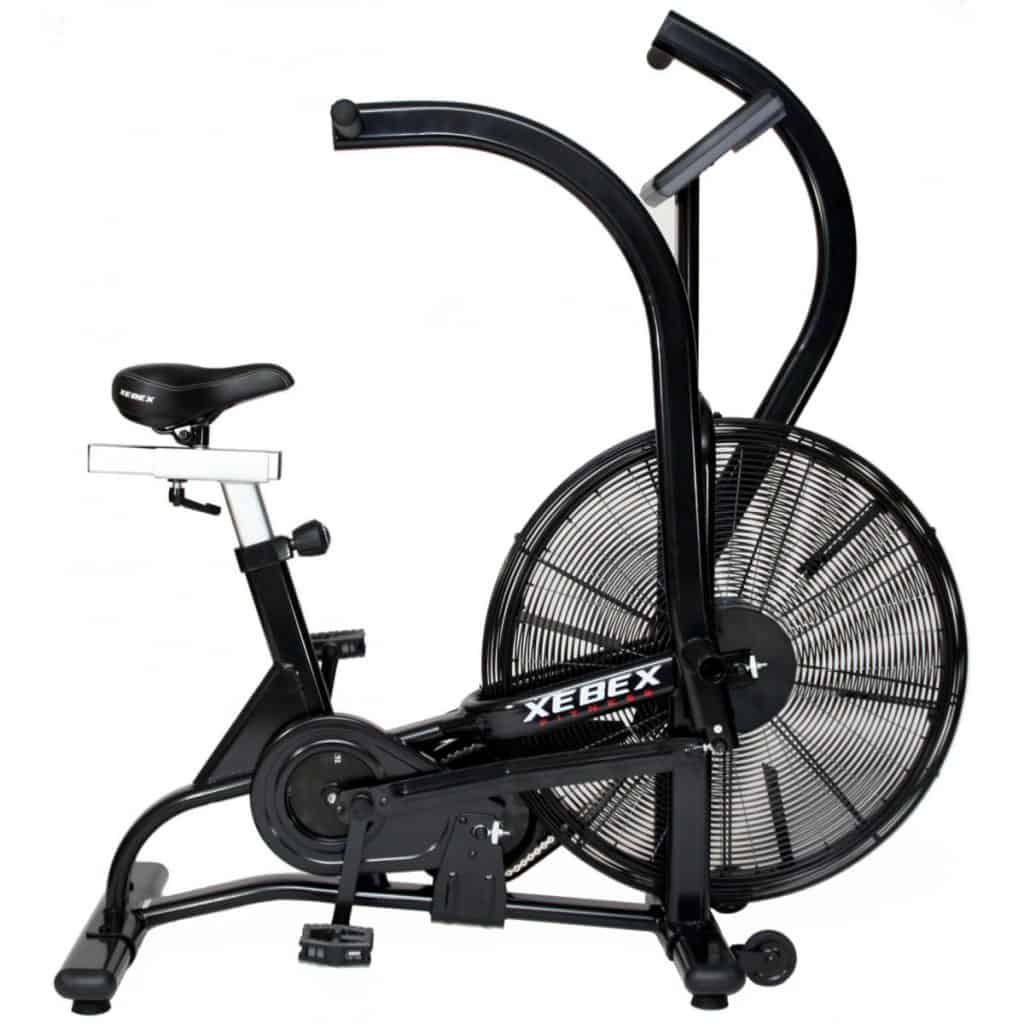 Xebex Air Bike - on sale from Get Rxd for Black Friday