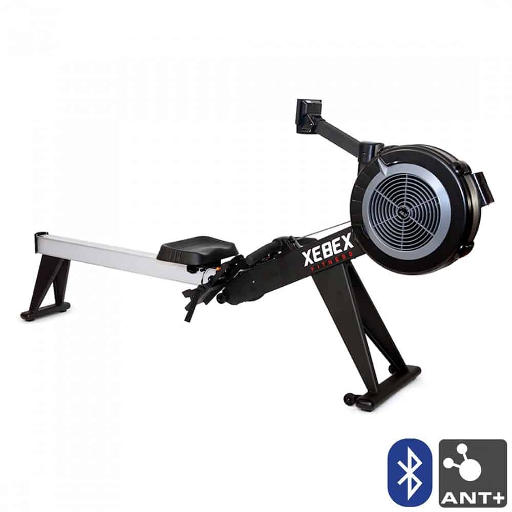 Xebex Rower - Might Be in Stock